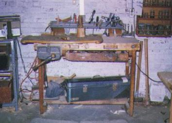 Work Bench 1