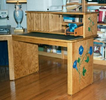 Modern Corner Desk 2