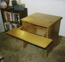 Typing Stand photo 1