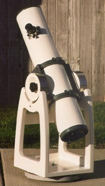 Hards Telescope 1